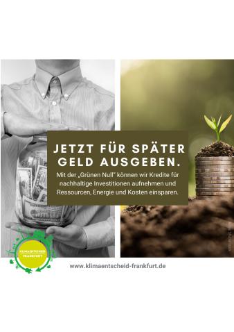 Klimaentscheid Frankfurt