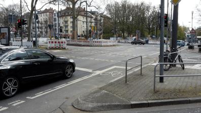 Lastenradler: Fahrradstadt Frankfurt? Noch ein weiter Weg