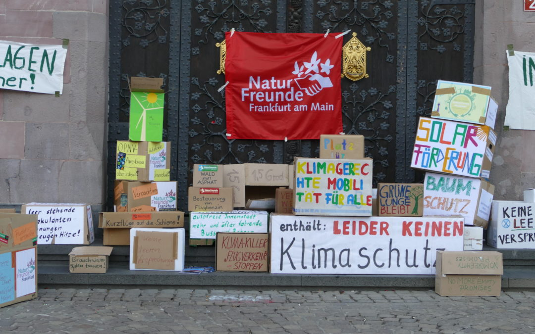 Naturfreunde Frankfurt