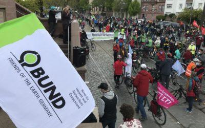 BUND – Friends of the Earth Germany